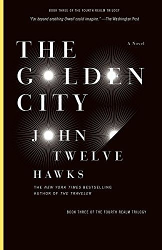 9781400079315: The Golden City: Book Three of the Fourth Realm Trilogy
