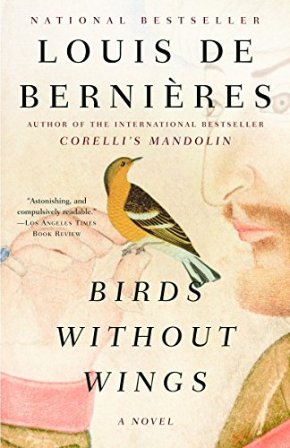 9781400079322: Birds Without Wings (Vintage International)