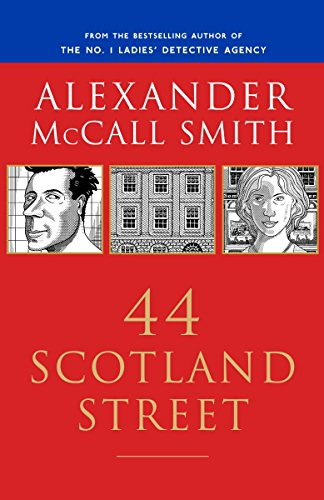 9781400079445: 44 Scotland Street