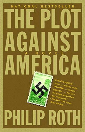 9781400079490: The Plot Against America (Vintage International)