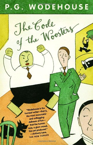 9781400079599: The Code of the Woosters (Vintage)