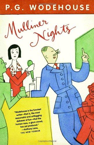 9781400079612: Mulliner Nights