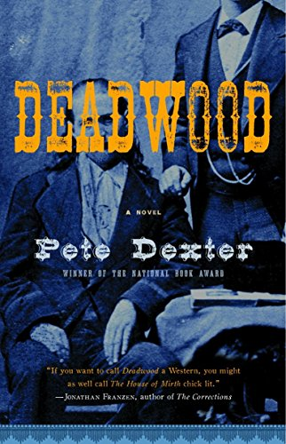 9781400079711: Deadwood