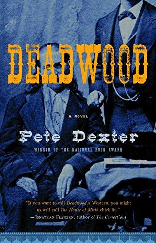 9781400079711: Deadwood