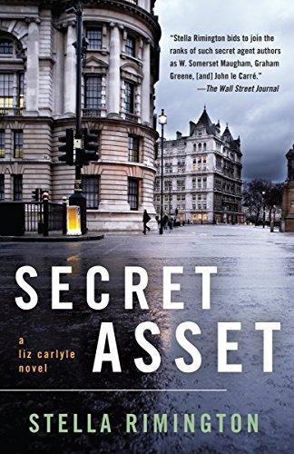 9781400079827: Secret Asset