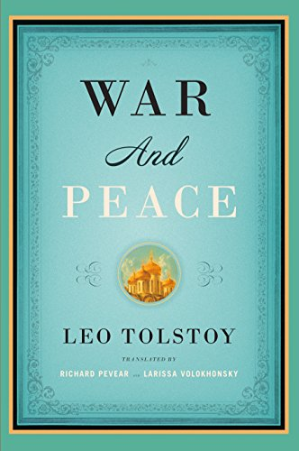 9781400079988: War and Peace (Vintage Classics)