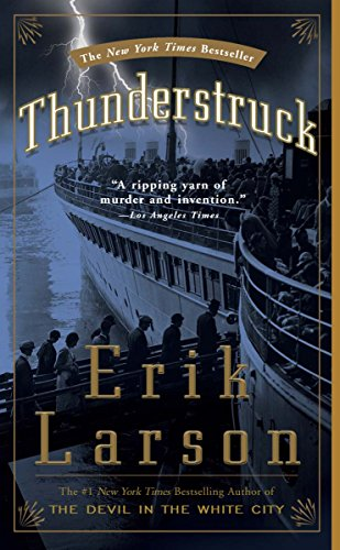 9781400080670: Thunderstruck