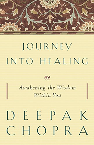 9781400080694: Journey Into Healing: Awakening the Wisdom With You: Awakening the Wisdom Within You