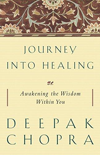 9781400080694: Journey into Healing: Awakening the Wisdom Within You