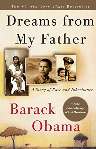 9781400082773: Dreams from My Father: A Story of Race and Inheritance