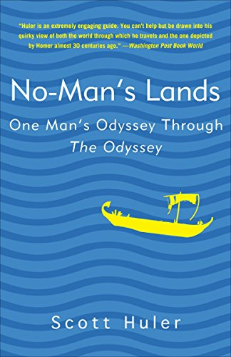 9781400082834: No-Man's Lands: One Man's Odyssey Through The Odyssey
