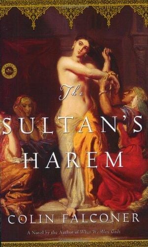 9781400083121: The Sultan's Harem