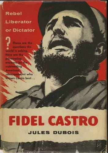 9781400083466: Fidel Castro (Spanish Edition)