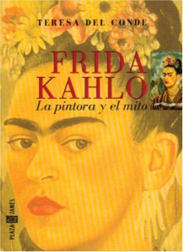 9781400084784: Frida (Spanish Edition)