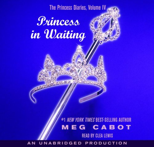 9781400086108: Princess in Waiting: The Princess Diaries