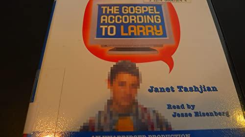 9781400086184: The Gospel According to Larry