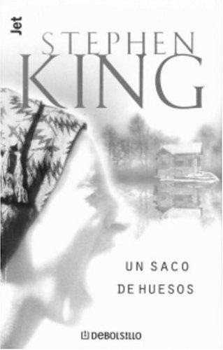 9781400087600: UN Saco De Huesos/Bag of Bones