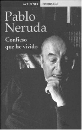 9781400087617: Confieso Que He Vivido (Spanish Edition)