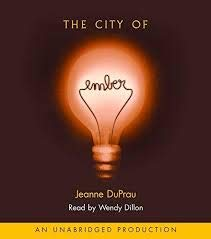 9781400089833: The City of Ember (Book of Ember)
