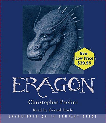 Eragon (Inheritance, Book 1): Paolini, Christopher, Doyle,