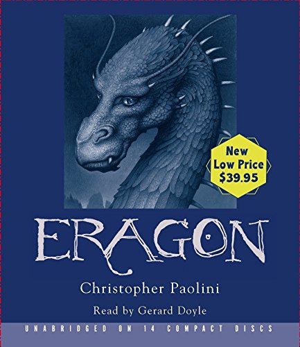 9781400090686: Eragon (Inheritance, Book 1)