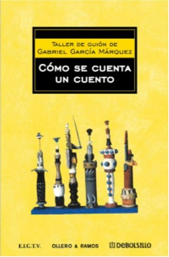 9781400092956: Como se cuenta un cuento (Spanish Edition)