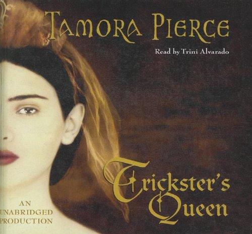 9781400094868: Trickster's Queen (Lib)(CD)