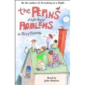 9781400094905: The Pepins and Their Problems