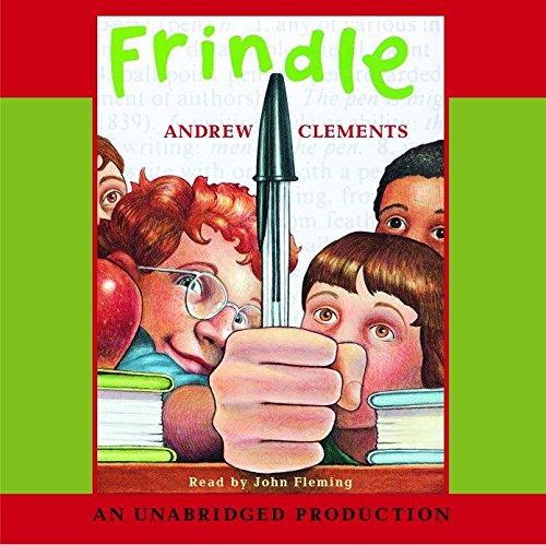 9781400095056: Frindle