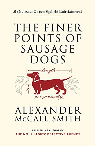 9781400095087: The Finer Points of Sausage Dogs