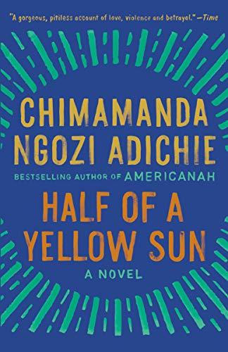 9781400095209: Half of a Yellow Sun