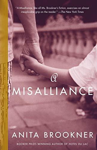 9781400095223: A Misalliance