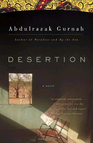 9781400095407: Desertion