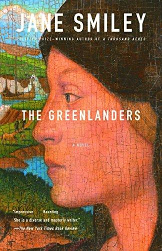 The Greenlanders: Smiley, Jane