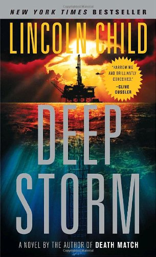 9781400095476: Deep Storm