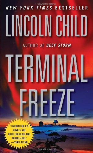Terminal Freeze: Lincoln Child