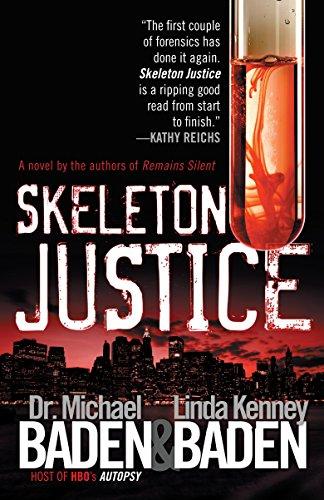 9781400095629: Skeleton Justice (Jake Rosen & Manny Manfreda Novels)
