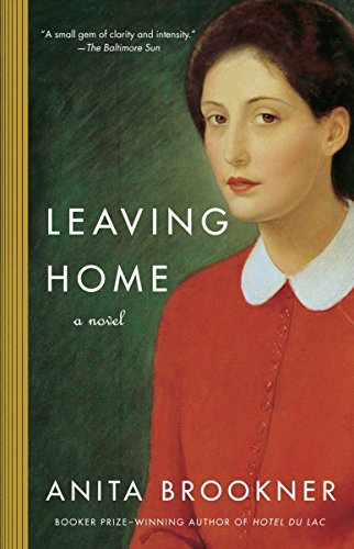 9781400095650: Leaving Home (Vintage Contemporaries)