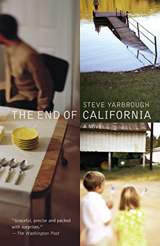 9781400095704: The End of California (Vintage Contemporaries)