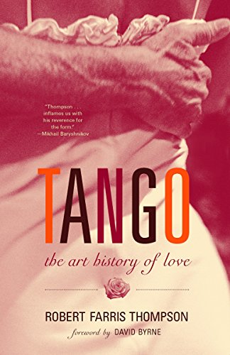 9781400095797: Tango: The Art History of Love