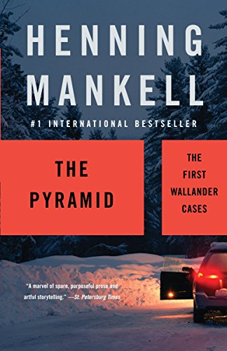 The Pyramid (Kurt Wallander Series): Henning Mankell