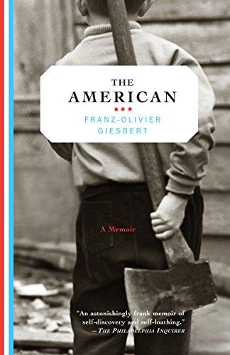 9781400095858: The American: A Memoir