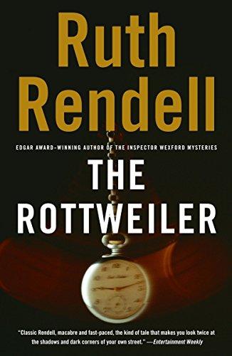 9781400095889: The Rottweiler