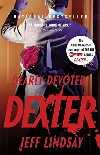 9781400095926: Dearly Devoted Dexter (Vintage Crime/Black Lizard)