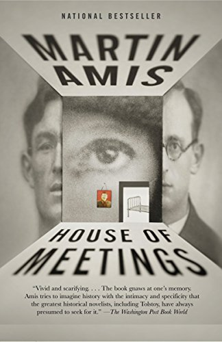 9781400096015: House of Meetings (Vintage International)
