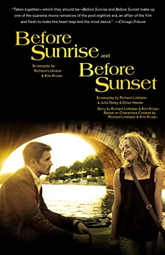 9781400096046: Before Sunrise & Before Sunset: Two Screenplays
