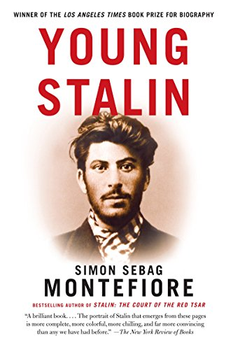 9781400096138: Young Stalin