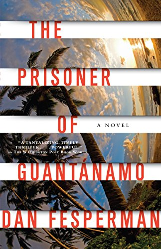 9781400096145: The Prisoner of Guantanamo (Vintage Crime/Black Lizard)