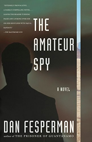 The Amateur Spy (Vintage Crime/Black Lizard): Fesperman, Dan