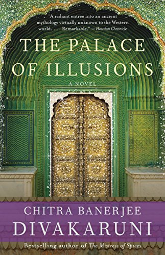 9781400096206: The Palace of Illusions: A Novel